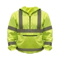 Picture of Utility ProWear Men's Nylon Packable Pullover