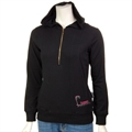 Picture of Guinness Black Toucan Hoodie with Rhinestones