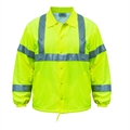 Picture of Utility ProWear Men's Nylon Windbreaker