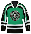 Picture of Guinness Green Hockey Shirt