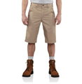 Picture of Carhartt Men's Twill Cell Phone Work Short (B372)