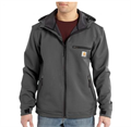 Picture of Carhartt Men's Crowley Hooded Jacket (101300)